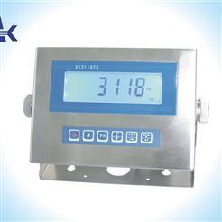 XK3118T4柯力SNK品牌稱重顯示儀表