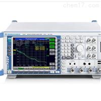 罗德施瓦茨 信号与频谱分析仪
