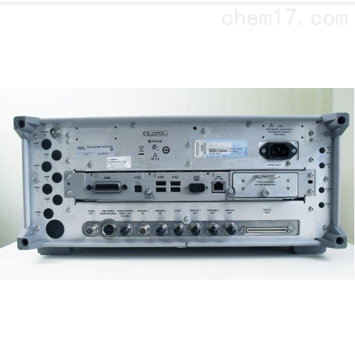 是德 N9020B 信号分析仪