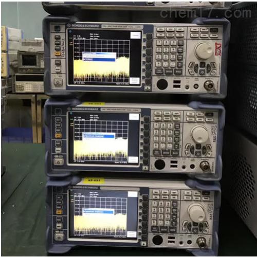 罗德与施瓦茨 FSL6信号分析仪