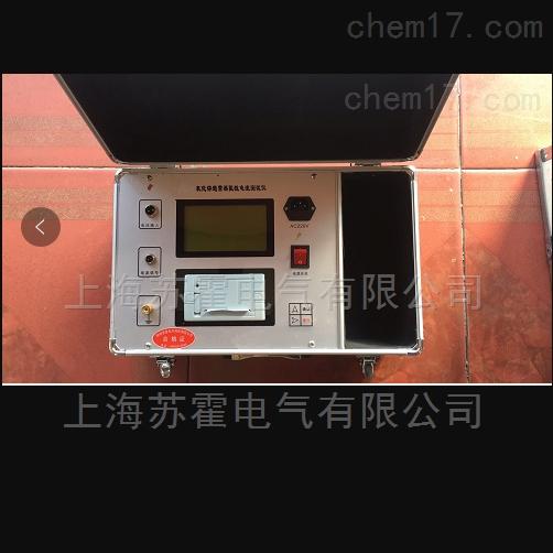 避雷器特性检测仪