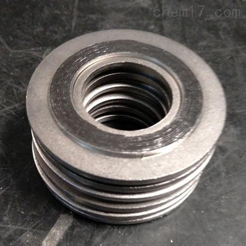 凹凸法兰316内外环金属缠绕垫生产地址