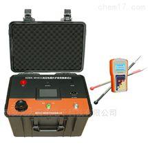 西安高压电缆外护套故障测试仪价位