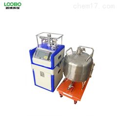 油气回收检测装置