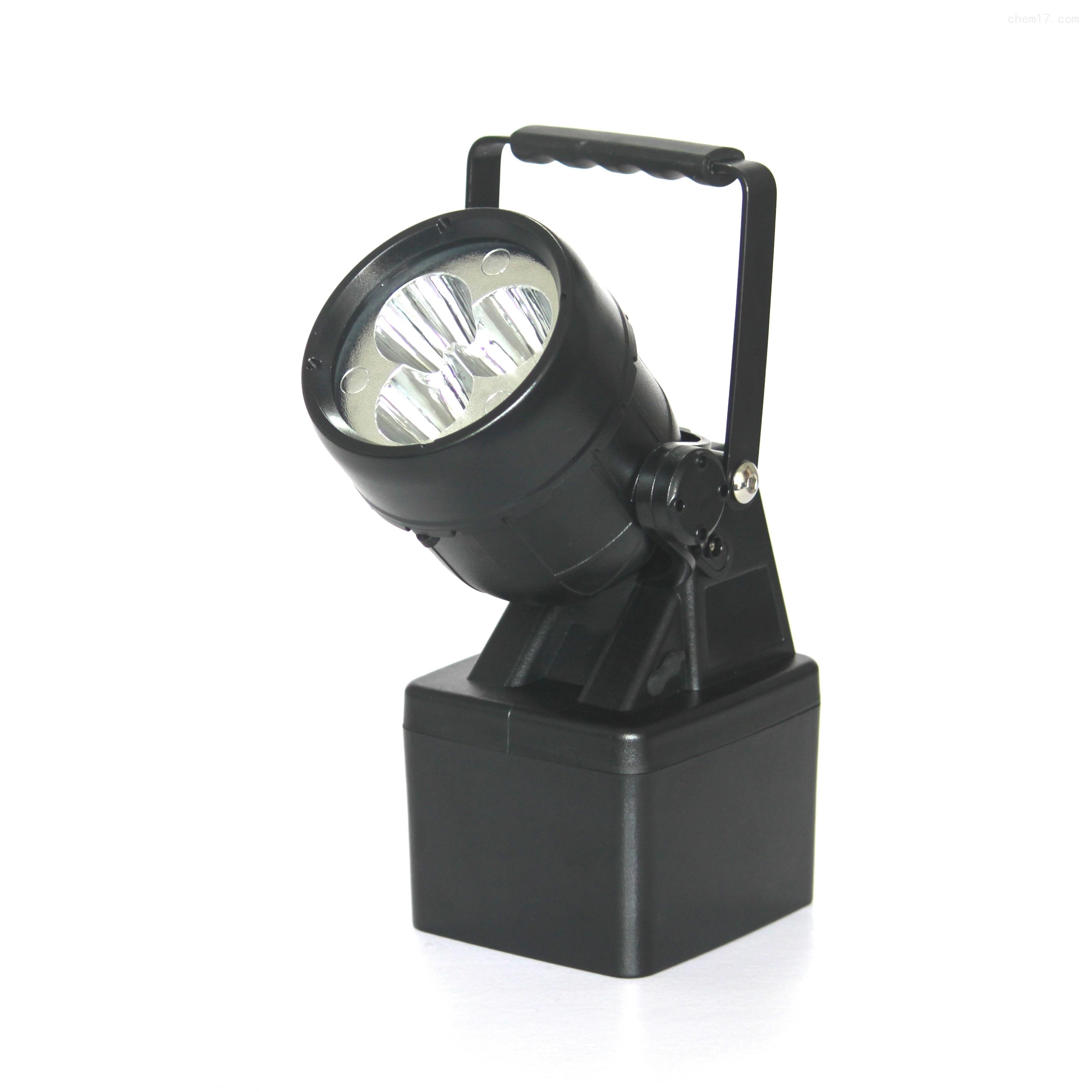 轻便式多功能强光灯海洋王JIW5281
