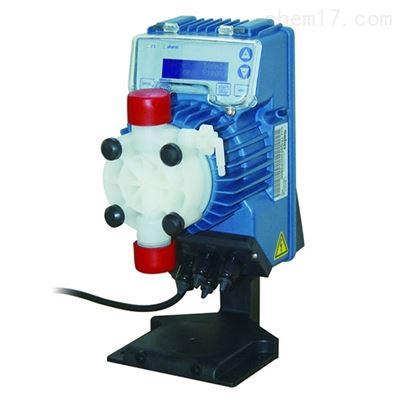 电磁隔膜计量泵AKS803