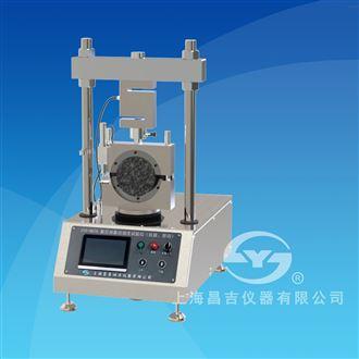 黏油层黏结强度试验仪