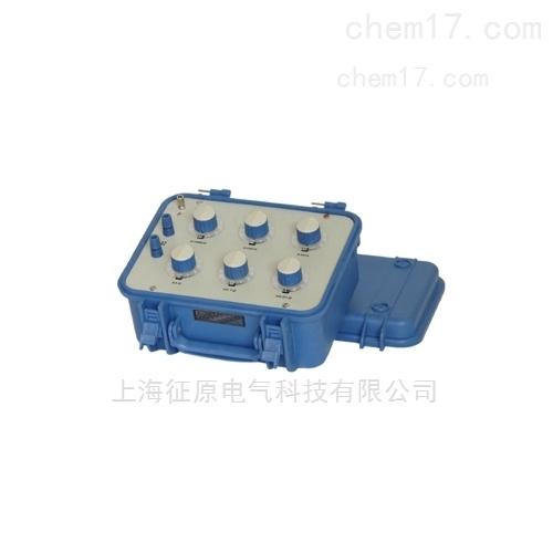 交/直流标准电阻箱