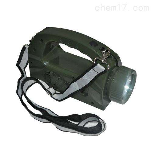 手摇式充电探照灯 LED巡检工作灯IW5510