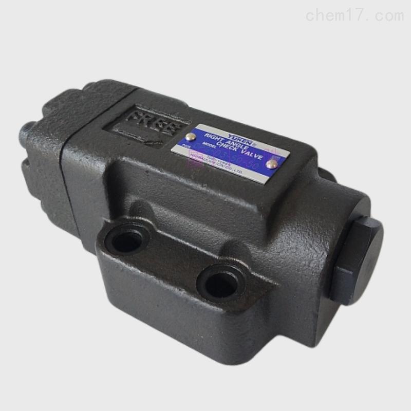 液控单向阀榆次油研方向阀