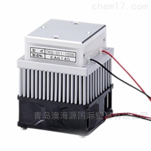 TKG-311-1500珀耳帖式电子冷却器日本