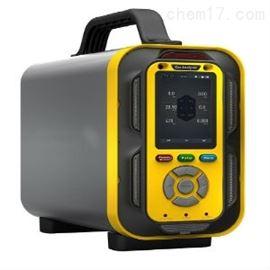 LB-MT6X可检测24种有毒有害气体便携式多气体检测仪