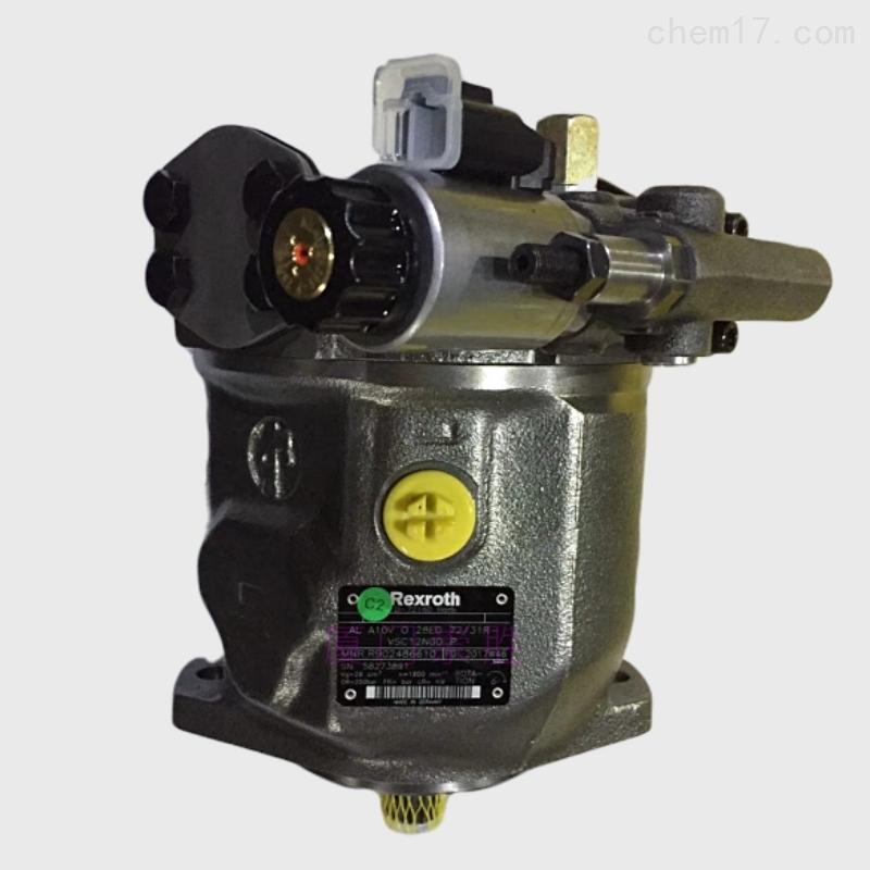 力士乐液压泵Rexroth轴向柱塞泵