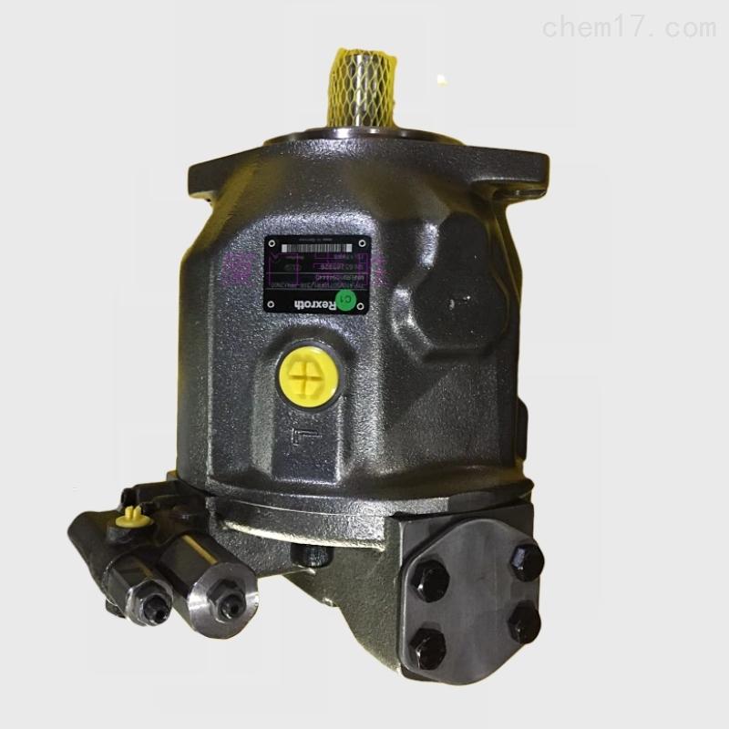 力士乐柱塞泵德国原装进口Rexroth液压泵