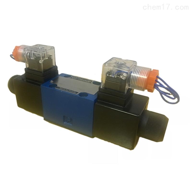 华德4WE6D电磁换向阀Huade液压阀电磁阀