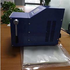 QY-10液晶触摸屏拍击式均质器,8段编程无菌拍打