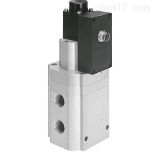 FESTO电磁阀161731主要性能