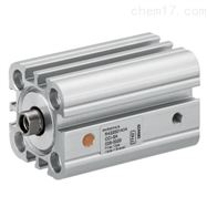 CCI-DA-080-0020安沃驰紧凑型气缸