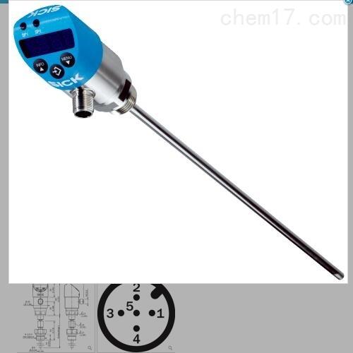 德国SICK温度传感器