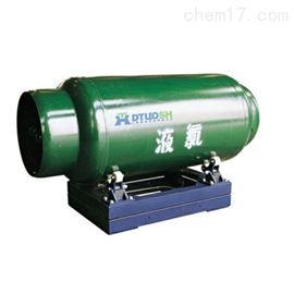 SCS-DT厂家直销500千克液态氧气瓶秤