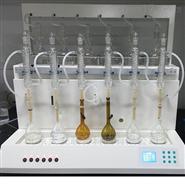 全自动蒸馏仪 水中挥发酚