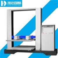 HD-A505S-1200微电脑空箱抗压试验机
