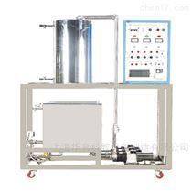 矿井水位过程控制系统实验平台