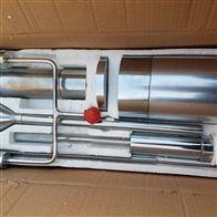 耀阳仪器XD-1型手动土壤度仪砂度试验仪测定仪检测仪