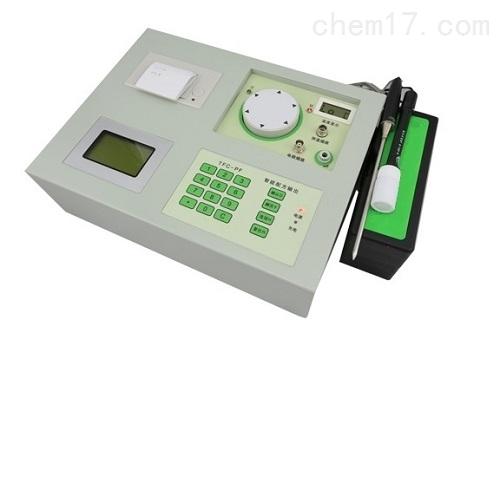 土壤化肥养分速测仪