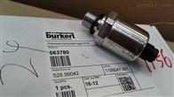 宝德传感器Burkert压力变送器8316型563780