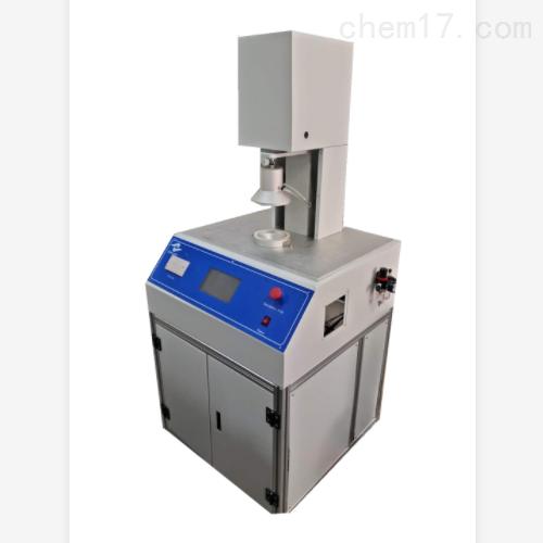 颗粒过滤效率测试仪