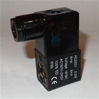 MKC系列parker派克电磁阀线圈