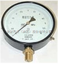 YB150A/150B精密压力表