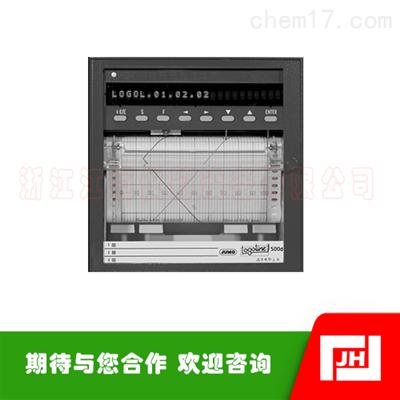 JUMO久茂LOGOLINE 500有纸记录仪