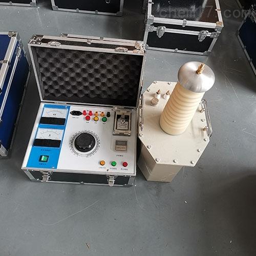 工频交直流耐压试验变压器