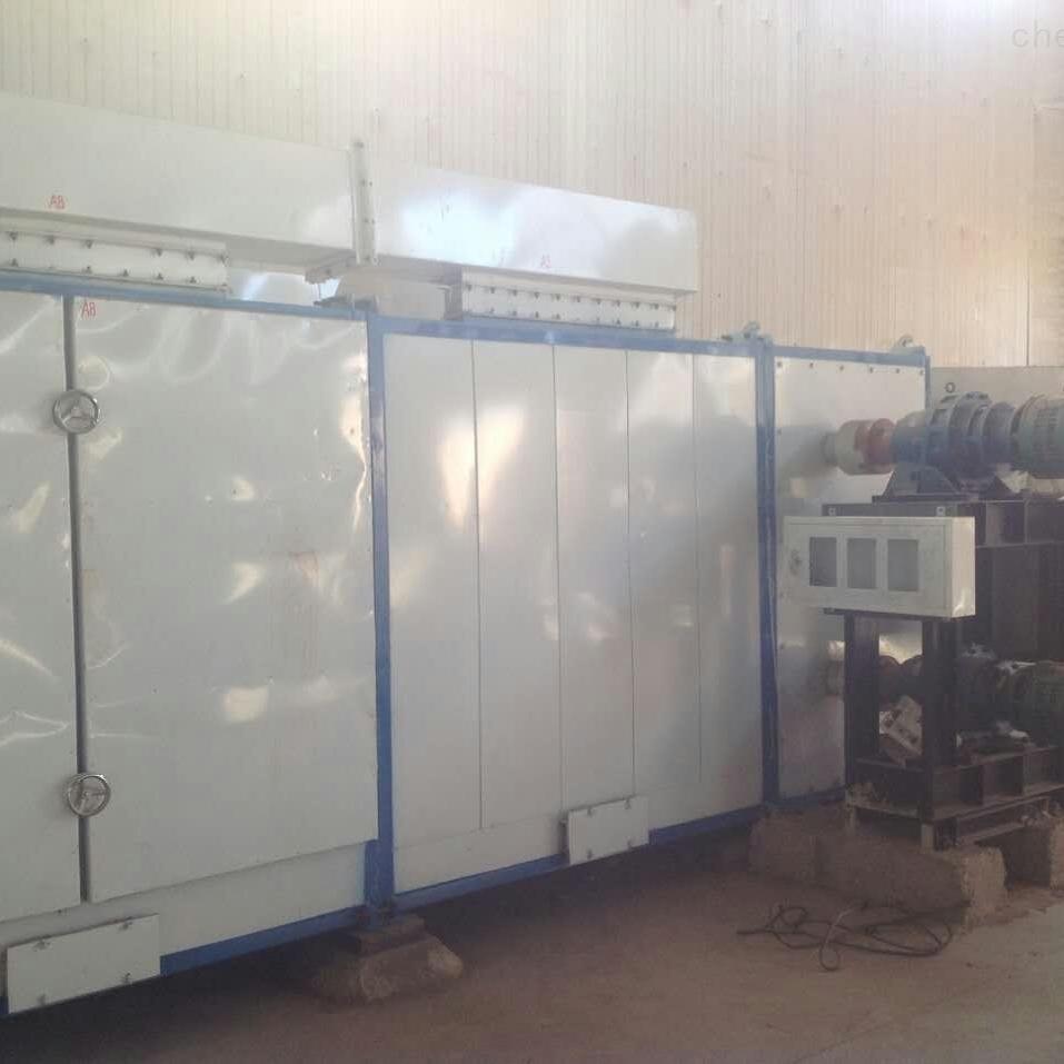 工厂转让二手网带式烘干机 质量保证