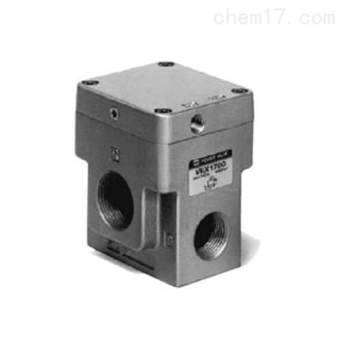 日本SMC减压阀AR40系列优势