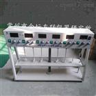 JJ-4AL六聯異步自動升降電動攪拌器(數顯測速型)