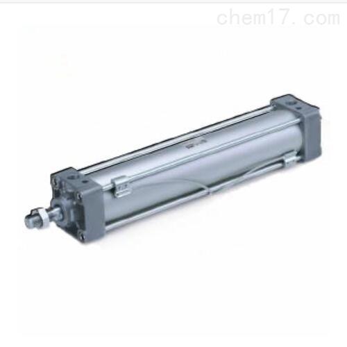 CP96系列SMC气缸型号表示方法