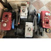 安徽电力电动绞磨机承装修试