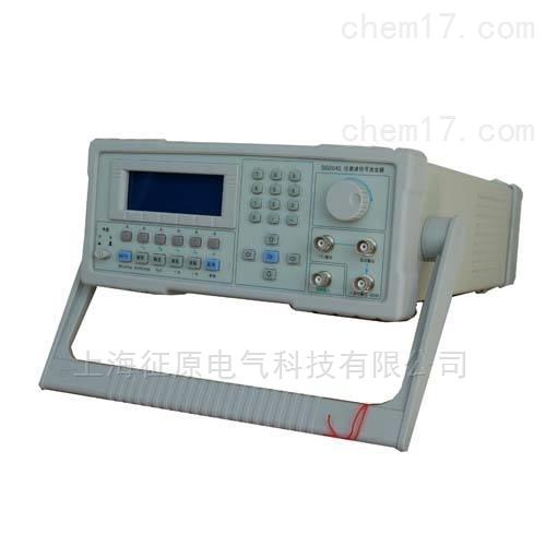 DDS数字合成函数信号发生器