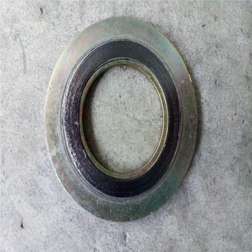 帶內外環纏繞墊片