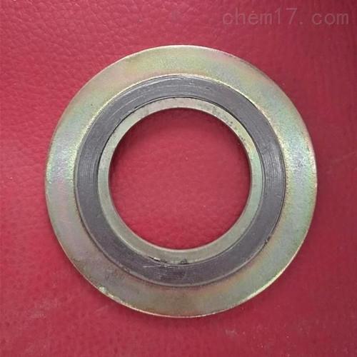 换热器用金属缠绕垫片