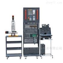 HY-805DM数控铣床电气控制与维修实训柜