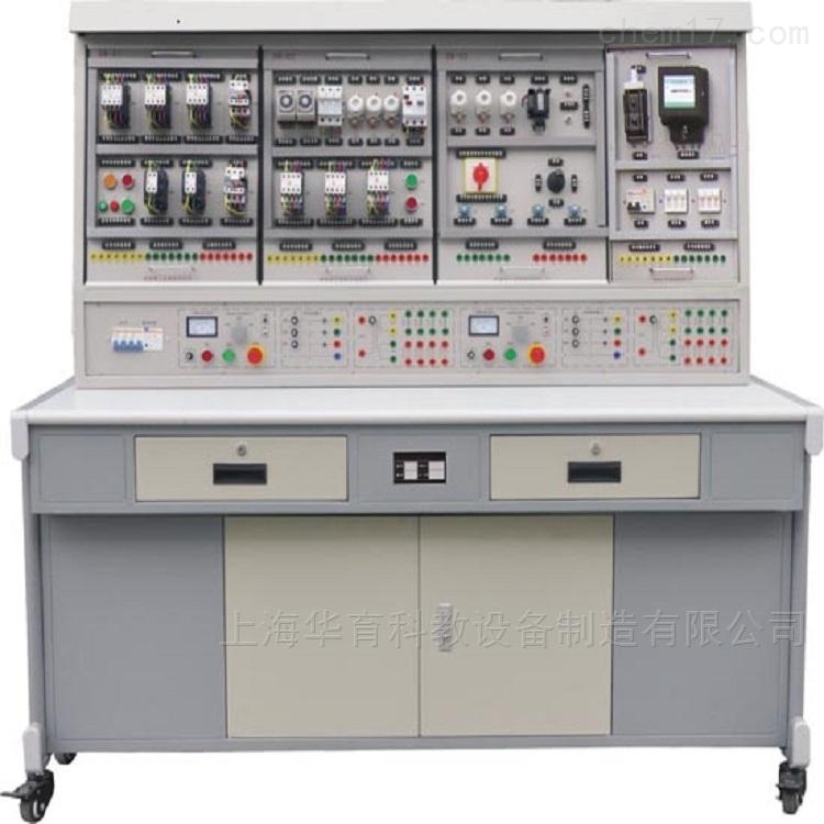 维修电工电气控制及仪表照明实训装置