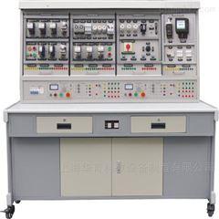 矿井胶带输送机电气控制实训装置
