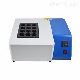 QYSM-12石墨多功能消解仪