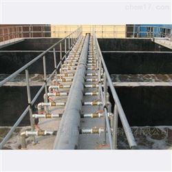 承接食品厂污水处理改造项目