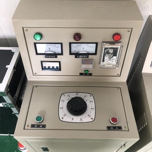 10KVA三倍频感应耐压试验装置
