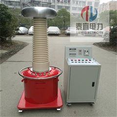 供电设备工频耐压实验装置试验变压器
